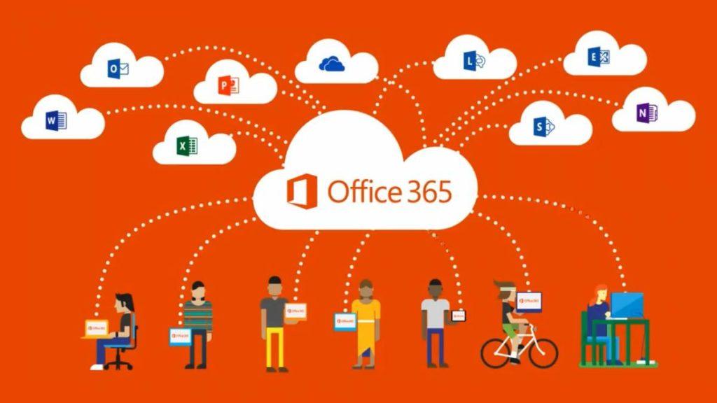 Vamosa - Office 365 Roadmap 2