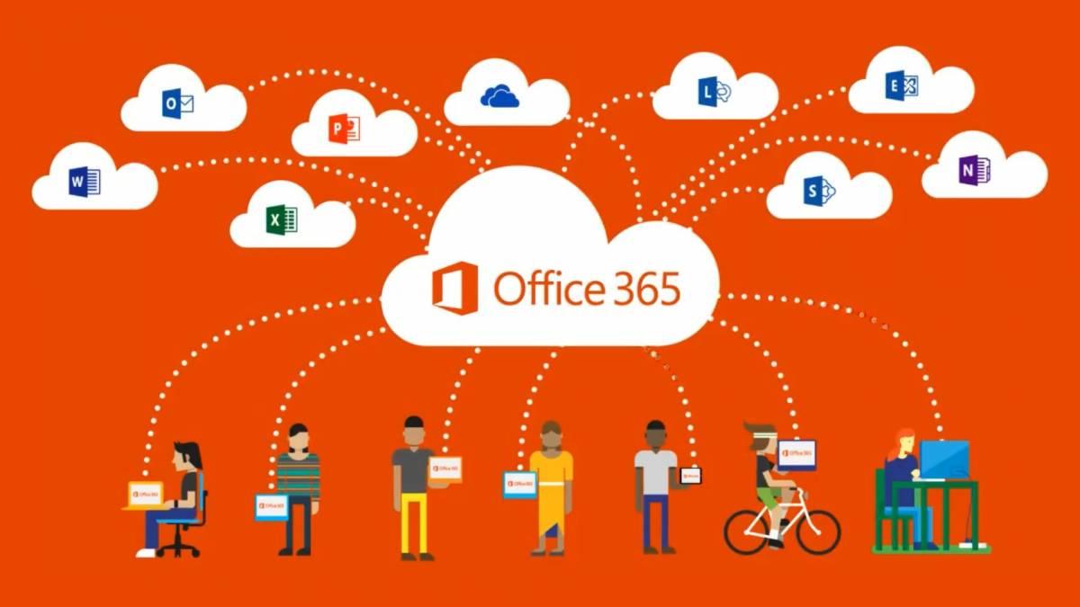 Office 365 roadmap – End of 2018
