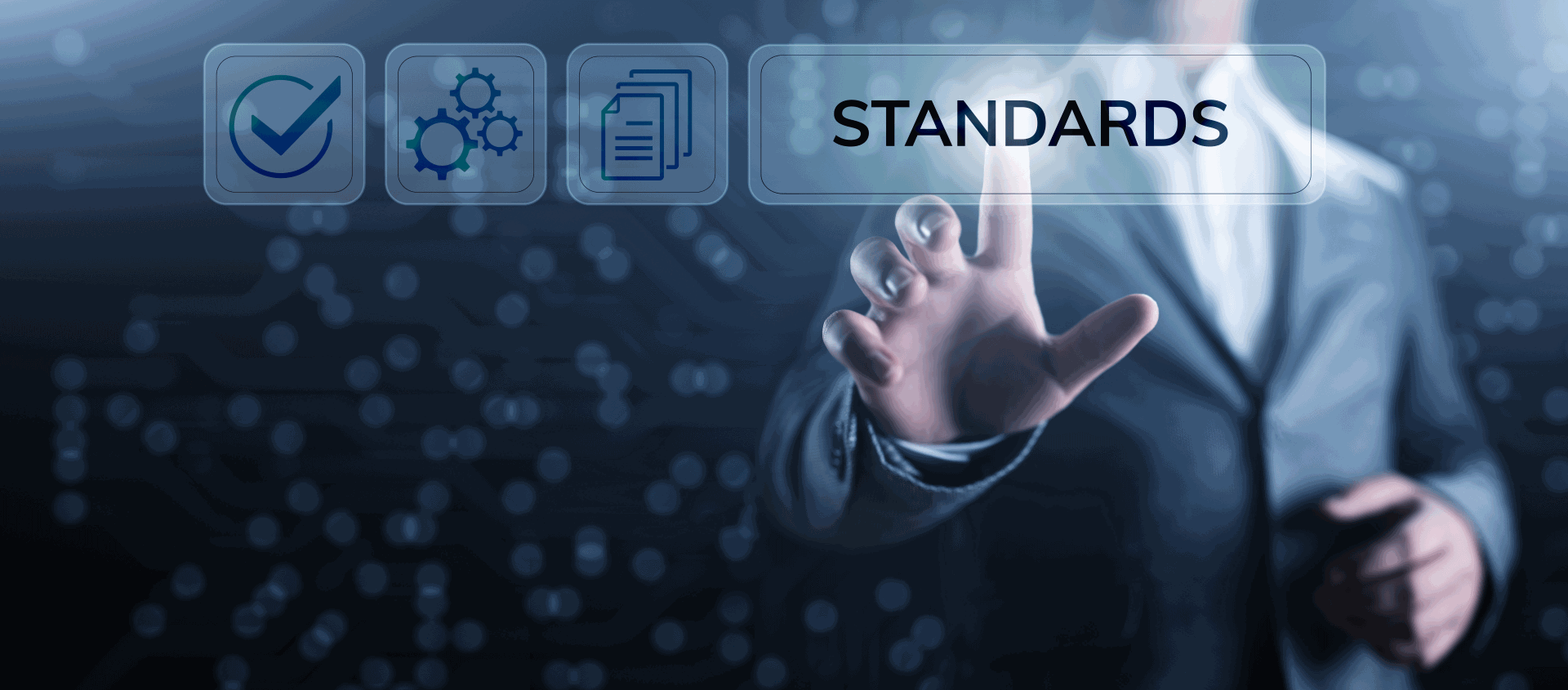 Standardising Your Brand Through Acquisition