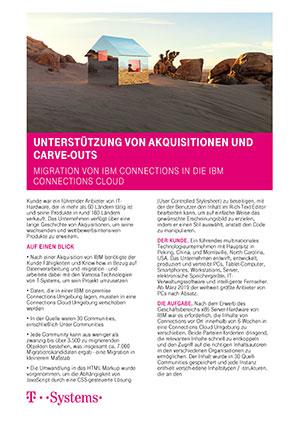 Unterstützung von Akquisitionen und Carve-outs_DE